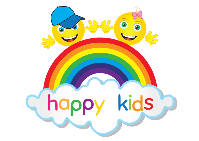 happy kids logo 1