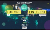 Club Hills Brčko: All Night Party w Cap One, Finti Cent & Facho (Fobia)...