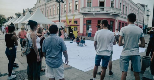 FLASH MOB 642x336