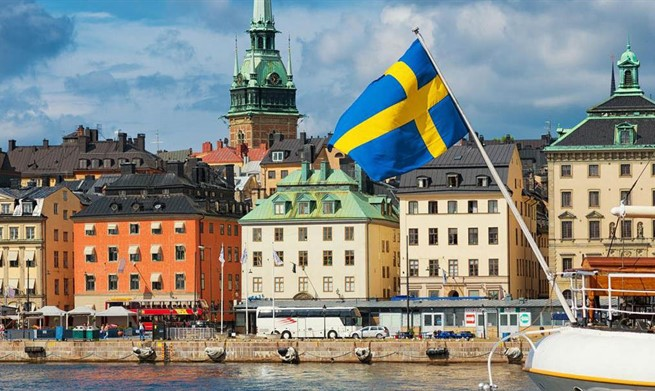 medical jobs in sweden