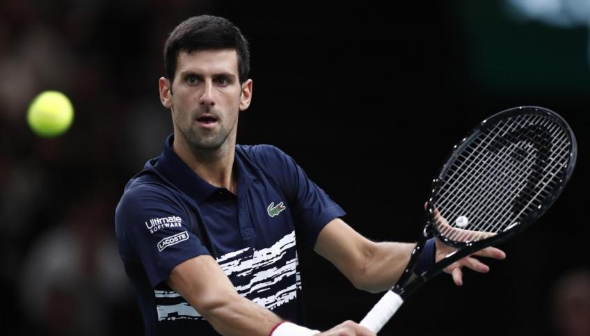 for novak djokovic it s time to think about 2020