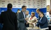 Partija demokratskog progresa Brčko obilježila krsnu slavu i tim povodom uručeni su prehrambene pokloni