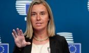 Federica Mogherini: Tenzije na Balkanu zabrinjavajuće rastu, ali svi žele u EU