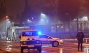 Bačena bomba na američku ambasadu u Podgorici, napadač izvršio samoubistvo