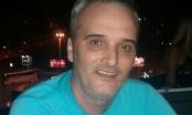 BIVŠI VOJNIK: Dalibor Jauković bacio bombu na Američku ambasadu u Crnoj Gori