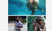 Tuzlak Mladen Nedić je prvi trostruki Ironman u BiH