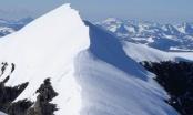 """""""Doslovno vidim kako voda teče"""": Otopio se najviši vrh Švedske"""