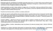 """Koordinacija boračkih udruženja Armije RBiH Brčko: Zabraniti održavanje sajma u """"Luci"""""""