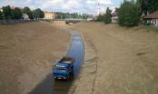 Konačno: Uređenje korita rijeke Brke u Brčkom, građani oduševljeni