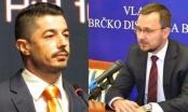 Damir Bulčević, šef Inspektorata, Sead Šadić novi koordinator Vlade Distrikta