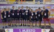 """Pioniri OK """"Mladost"""" Brčko osvajači sportskih igara mladih u Sarajevu"""