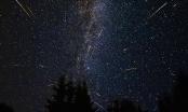 """Za vikend će biti vidljiva """"meteorska kiša"""", poznati astronomski fenomen"""