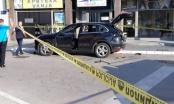 Brčko: Oštećen Porsche sina vlasnika kladionice, građani čuli i pucnje