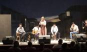 Gornji Rahić sinoć uživao u muzičkim izvedbama Armina Omerovića i Alme Subašić
