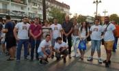 Ljubojević: Trojka iz bloka primjer povezivanja mladosti, humanosti, sporta i zabave /FOTO/