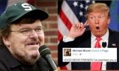 Michael Moore ima novi film: Trump je posljednji predsjednik SAD-a, vrijeme je za akciju /VIDEO/