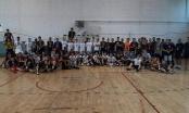 RK Dubočica 54 iz Leskovca i RK Jedinstvo 2015 Brčko trijumfovali na Trofeju Brčko distrikta BiH 2018.