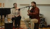 U brčanskom Islahijetu nastupili mladi umjetnici Merita Bavčić i Hector Morić