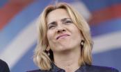 Željka Cvijanović vodi u utrci za predsjednicu Republike Srpske