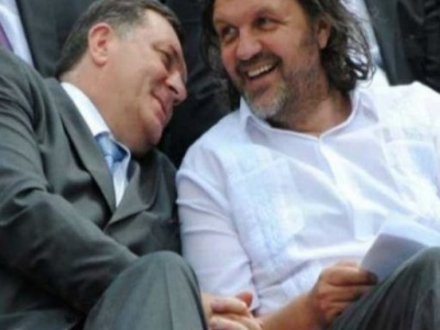 Kusturica: Želim da pomognem Dodiku, nemam rđave namjere