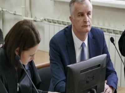 Jerko Lijanović osuđen na 12 godina zatvora