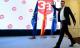 Makedonija mijenja ime: Postignuta dvotrećinska većina za promjenu Ustava