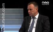 Pogledajte gostovanje Uroša Vojnovića na televiziji HIT /VIDEO/