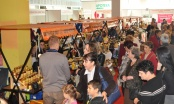 Otvoren 17. Međunarodni sajam privrede u Brčkom
