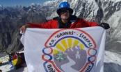 """Brčanski """"Granaš"""" na najvišem planinskom masivu Himalaja"""