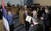 Cvijanović položila zakletvu: EU ostaje jedan od naših prioriteta, a NATO je osjetljivo pitanje