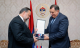 Dodik odlikovao šefa ruskog komiteta za zaštitu Ratka Mladića