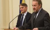 Izetbegović: Tražit ćemo druga rješenja ako SDP, DF i Naša stranka ne budu željeli u koaliciju