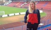 Brčko: Mlada fudbalerka Senada Muratović dobila poziv iz Torina