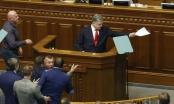 Ukrajinski parlament izglasao ratno stanje u 10 regija