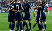 """Večeras Zmajevi u """"plavo-žutom"""" Beču protiv Austrije igraju za plasman u play off Lige nacija"""
