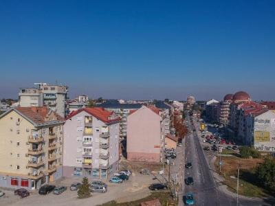 Brčko: Obustava saobraćaja zbog radova na rekonstrukciji ulice Uzunovića, Kuglane – pužni prelaz do 16.12.