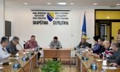 Esed Kadrić: Postoji opredjeljenje da se pristupi izgradnji još jednog objekta za potrebe JZU u blizini Doma zdravlja