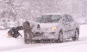 Narednih dana snijeg i temperature do minus 13 stepeni
