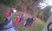 Objavljen snimak kako hrvatska policija nezakonito protjeruje migrante u BiH /VIDEO/