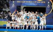 Real Madrid treći put uzastopno postao svjetski klupski prvak