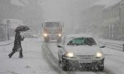 Štab zimske službe Brčko: Saobraćaj otežan zbog obilnih sniježnih padavina