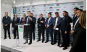 Zaključci Predsjedništva SDA: Ugrožavanjem Dejtona neće se dovesti u pitanje BiH, ali hoće RS
