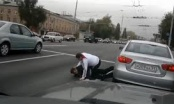 BiH: Nakon što su ga oborili na vozačkom, izudarao člana komisije