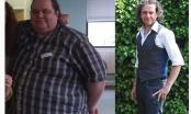 Imao je 185 kilograma, a sad je trener: Jeo je osam sendviča sa slaninom u danu