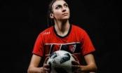 Ulaskom u mušku ekipu Ajla Skalić promijenila historiju bh. nogometa