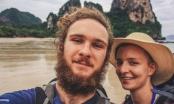 Bosanac i Poljakinja putuju zajedno od 2011. godine: Anel i Dagna biciklima osvajaju svijet
