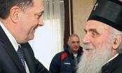 """FTV """"Mreža"""": Hoće li IZ BiH prekinuti saradnju sa Srpskom pravoslavnom crkvom zbog huškanja na otcjepljenje RS-a? (VIDEO)"""