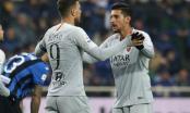 Majstorija Edina Džeke za drugi pogodak Rome protiv Atalante /VIDEO/