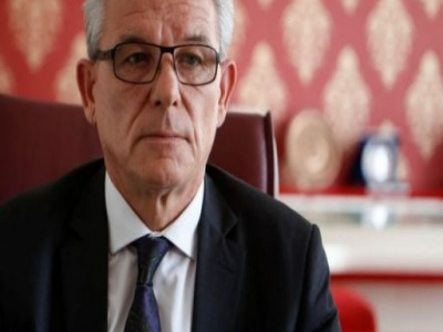 Džaferović: Odlazak Dodika u Beograd na sastanak s Putinom je njegov privatni čin /VIDEO/