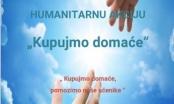 """Farmaceuti iz JU medicinske škole Brčko danas organizuju humanitarnu akciju """"Kupujmo domaće, pomozimo naše učenike"""""""